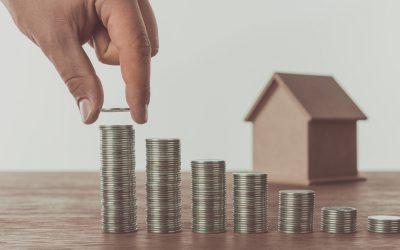 Immobilien so attraktiv wie nie zuvor – Steigenende Preise, hoher Umsatz und starke Nachfrage